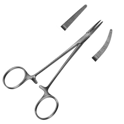 Halstead-Mosquito Forceps