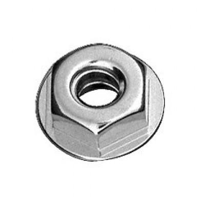 Nut for 4.5 mm Cortex Screw