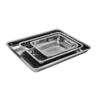 Instruments Tray, Without Lid
