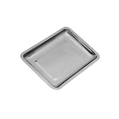 Instruments Tray without Lid